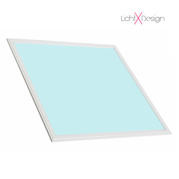 LED Panel 60x60 cm - Kaltweiß - 6000K - 4600LM - 45W
