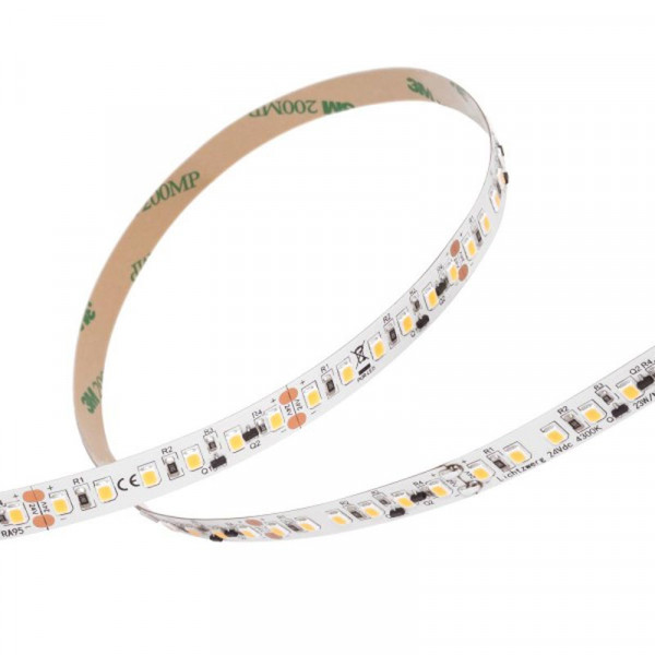 1m LED-Strip 12 W/m Warmweiß IP20 für s.LUCE Ring-Serie