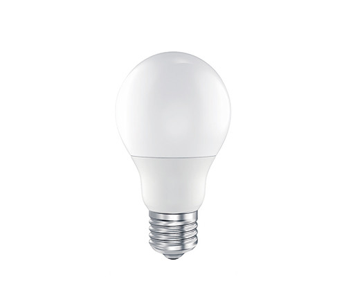 E27 LED-Lampe (Opal) A60 (9,5 W, Warmweiß) Dimmbar