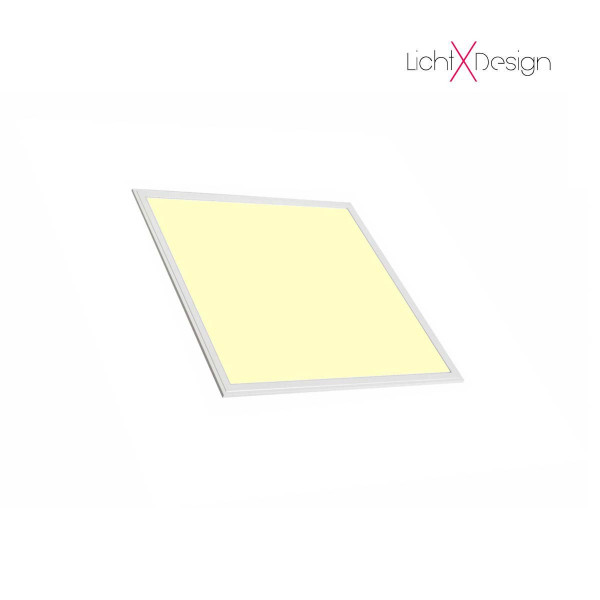 LED-Panel 30x30 cm - Warmweiß - 3000K - 1440LM - 18W