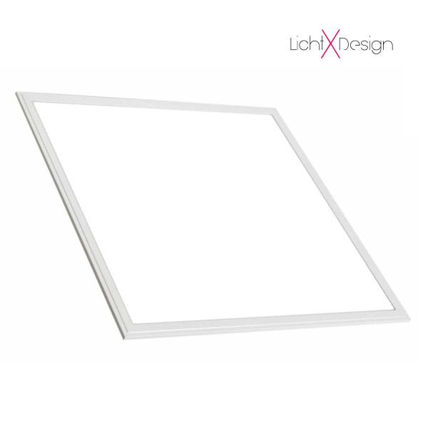 LED-Panel 62x62 cm - Neutralweiß - 4000K - 3600LM - 40W - CRI>90